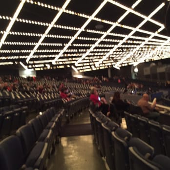 Hulu Theater At Madison Square Garden 136 Photos 88 Reviews