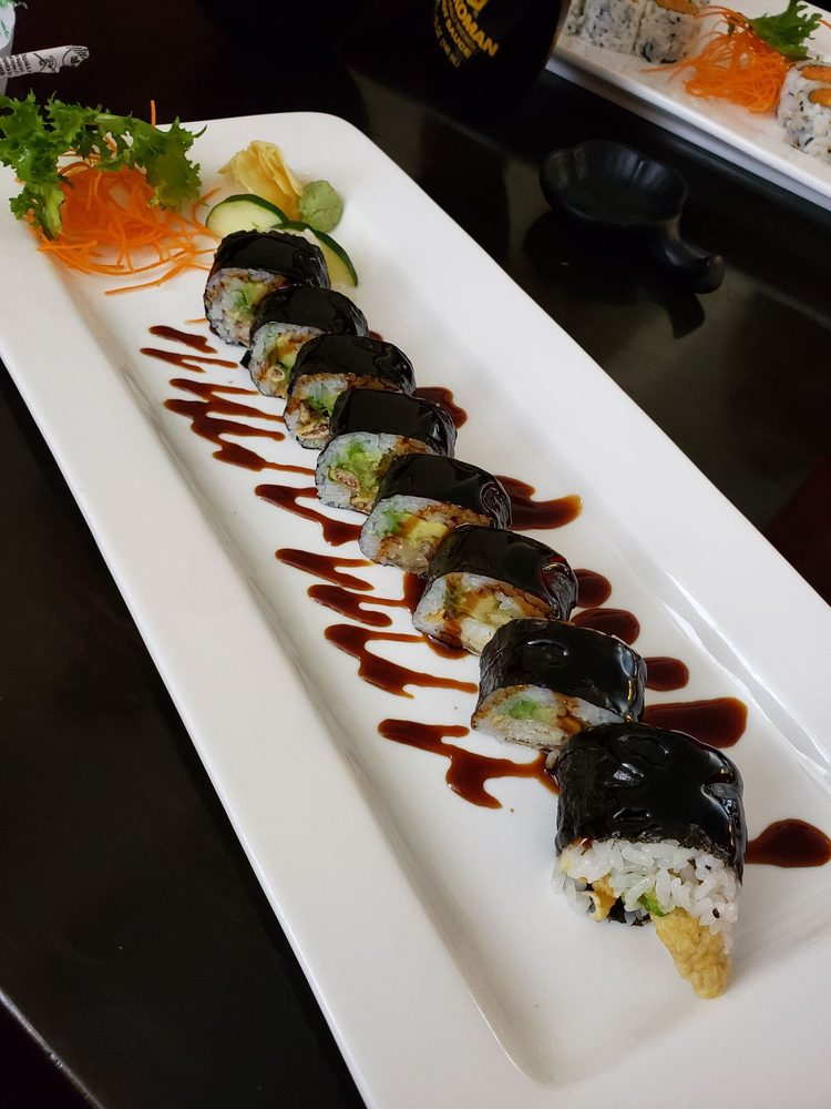Ichiban Golden Dragon: 1733 S Bend Ave, South Bend, IN