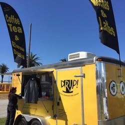 Drip! Mobile Espresso - CLOSED - Food Trucks - Treasure Island Flea