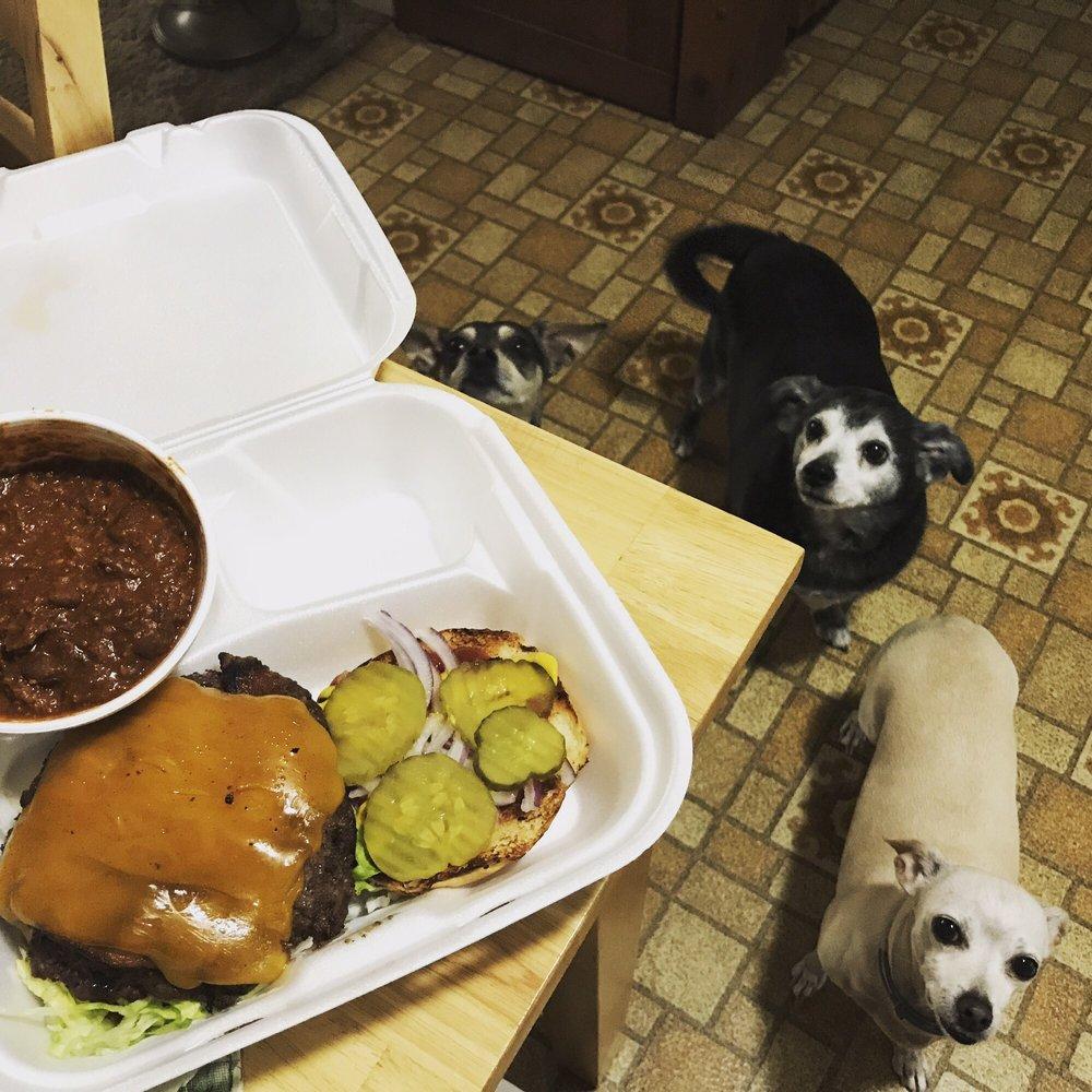 Pitty's BBQ