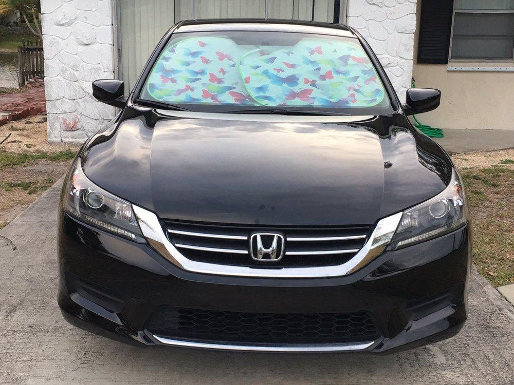 Monster Express Car Wash: 2160 NW Federal Hwy, Stuart, FL