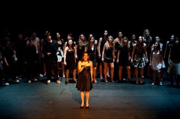 Teatro Brigadeiro
