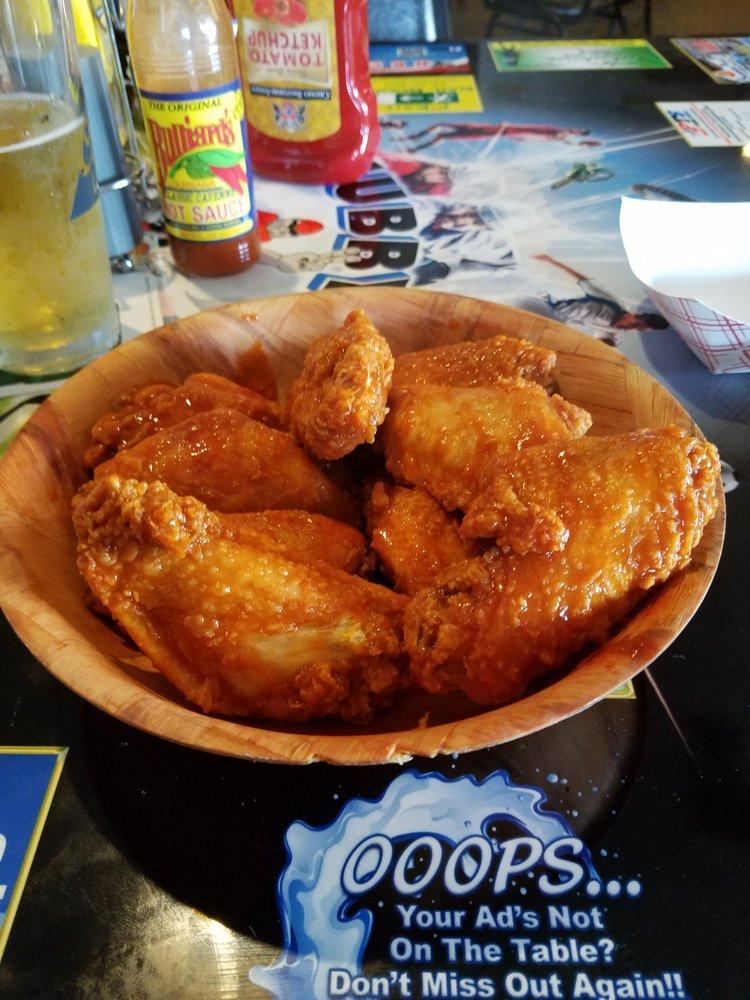 Chubby'z Sports Grill & Tavern