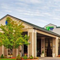 Photo Of Holiday Inn Express U0026 Suites Grand Rapids Airport   Grand Rapids,  MI, ...