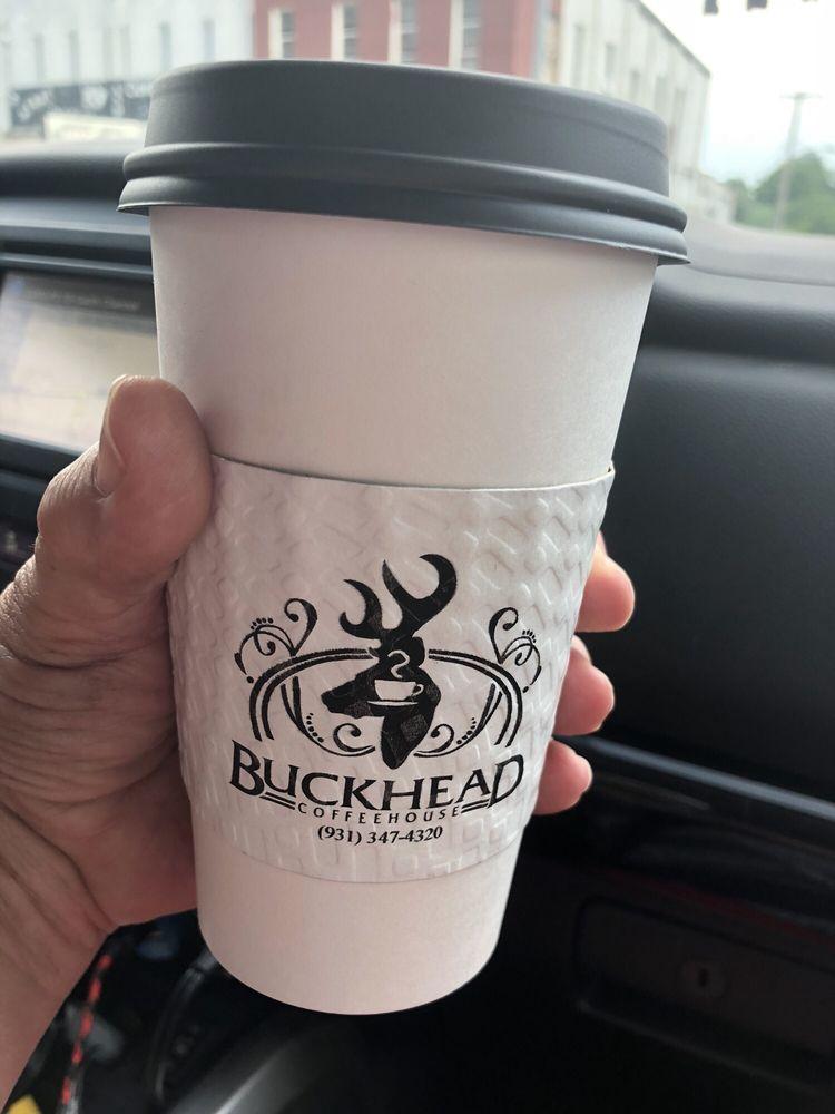 Second Street Coffee House: 102 S 2nd St, Pulaski, TN