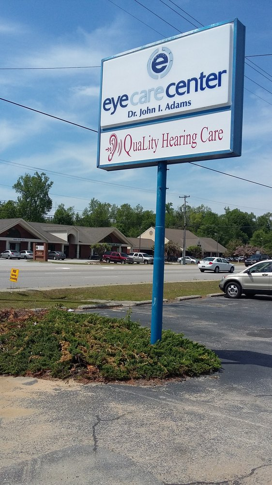 Quality Hearing Care: 4809 Fayetteville Rd, Lumberton, NC