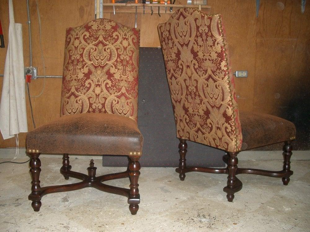 Brumley Upholstery & Custom Furniture   511 Park Ave, Medford, OR, 97501   +1 (541) 770-6597