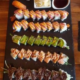takii sushi københavn
