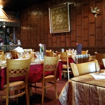 Thai Orchid Restaurant Ocala Fl