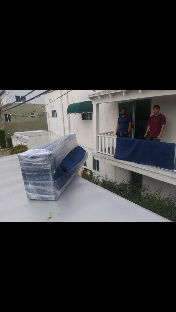Move 4 Long Beach