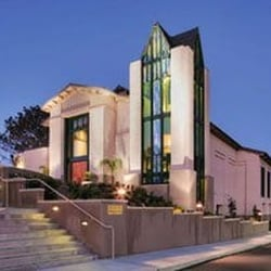 Photo Of Calvary Lutheran Church Solana Beach Ca United States