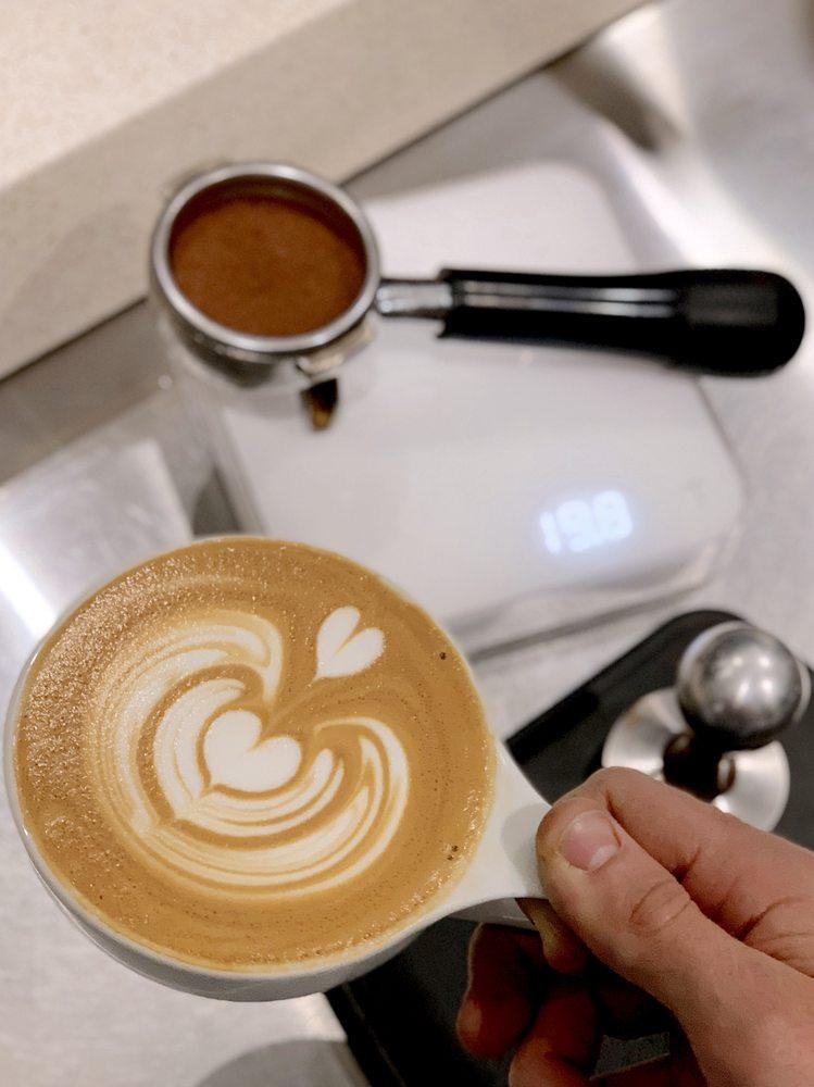Restore Coffee