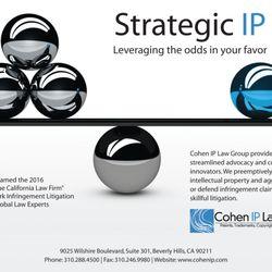 Cohen IP Law Group - 11 Photos & 17 Reviews - IP & Internet