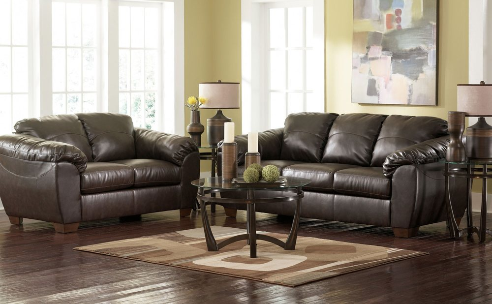 Discount furniture gallery furniture stores 311 judges for Affordable furniture number