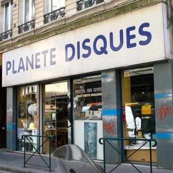 Planete dj s installation et quipement pour clairage for Garage paradis feyzin avis