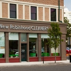 New Robinhood Cleaners Laundry Services 23 Lafayette