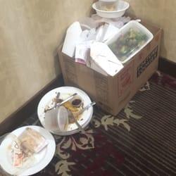 Chinese Restaurant Delivery Buffalo Ny
