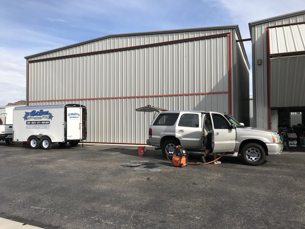 Lake Havasu Mobile Detail: 2920 Palo Verde Blvd S, Lake Havasu City, AZ