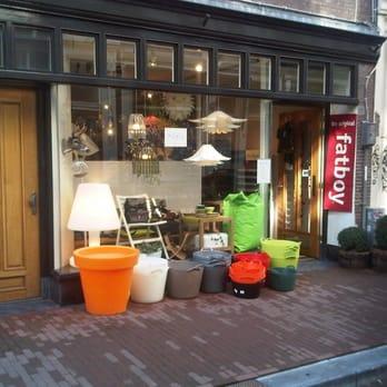 Niels Interieur Accessoires - Wohnaccessoires - Herenstraat 15-C ...