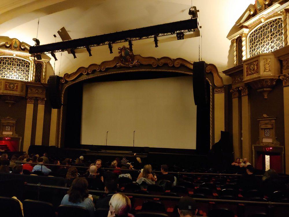 State Theatre: 609 Congress St, Portland, ME