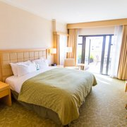 ... Photo Of Orchard Garden Hotel   San Francisco, CA, United States ...