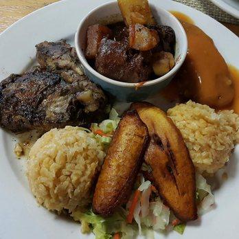 Mangos Caribbean Restaurant Huntsville Al Menu