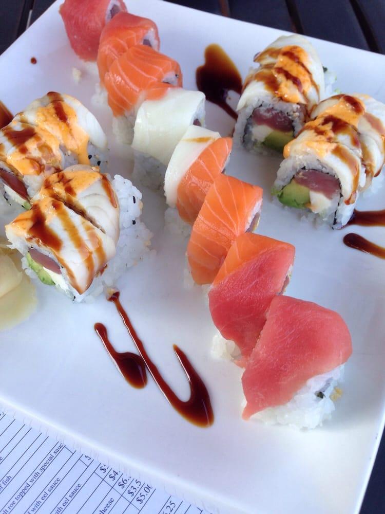 Asian Restaurants Davidson Nc