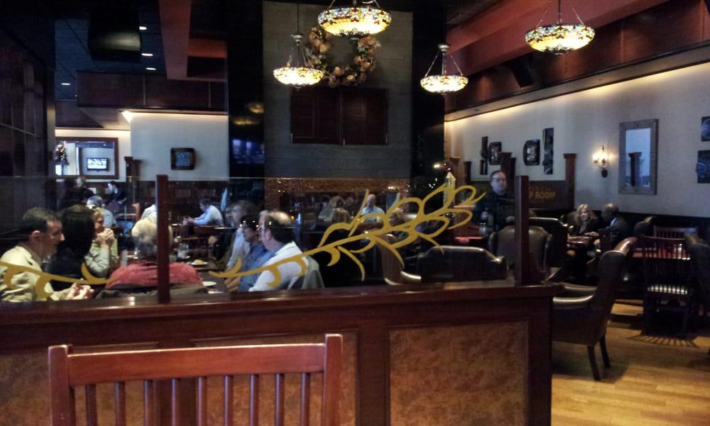 Main Dining Area Yelp