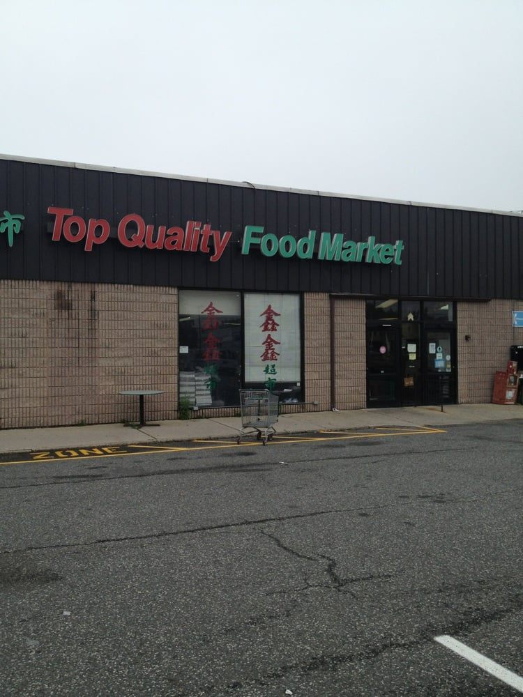 Us  Top Quality Food Market Parsippany Nj
