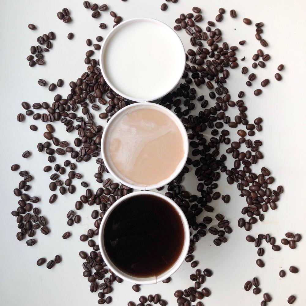 Gravity Coffee - Yelm: 16518 Sr 507, Yelm, WA