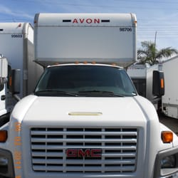 avon rent a car truck and van hollywood 21 photos. Black Bedroom Furniture Sets. Home Design Ideas