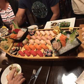 Photo Of Koon Manee Thai And Sushi Restaurant Jupiter Fl United States