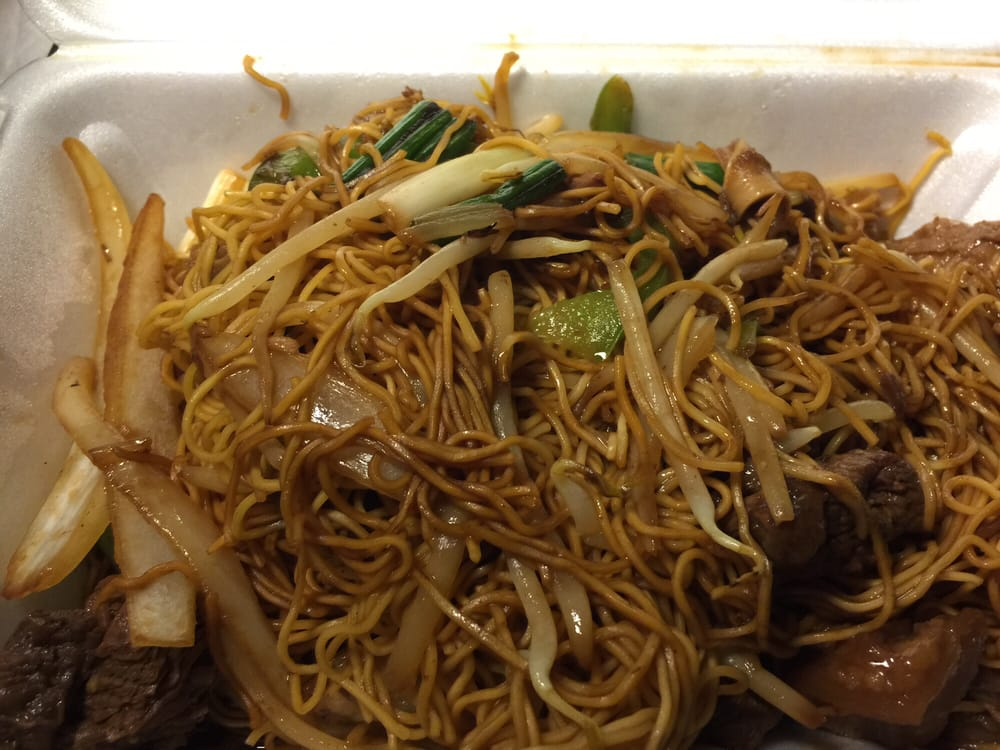 Chinese Food Quincy Fl