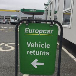 Europcar Dublin City Centre 29 Reviews Car Hire 1 Mark Street
