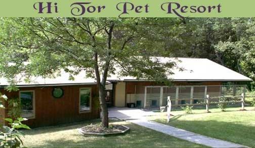 Hi Tor Pet Resort: 560 Basset Rd, Naples, NY