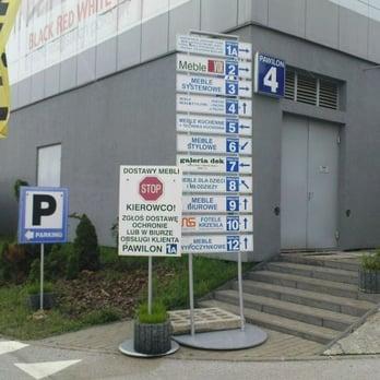 Centrum Handlowe Dek Meble W Kielcach Appliances Ul