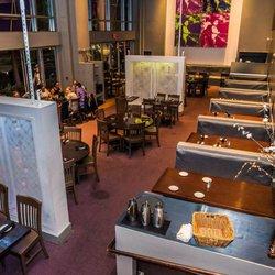 Photo Of Kora Restaurant Arlington Va United States