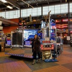 Internet Truckstop Classic >> Iowa 80 Truckstop Verizon Authorized Retailer 393 Photos 153