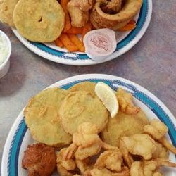 Photo Of Junior S Seafood Restaurant Grill Jacksonville Fl United States Shrimp