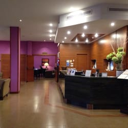 Photo Of Hotel Cortijo Chico Alhaurín De La Torre Málaga Spain Recepción