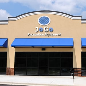 JoGo Equipment: Vallejo, CA