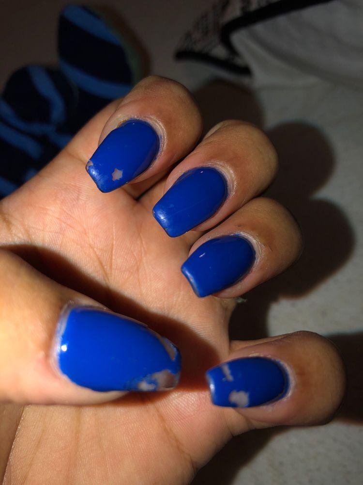Lovely Nails: 1431 Pocono Blvd, Mount Pocono, PA