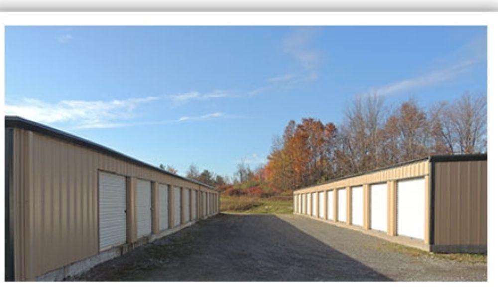 A Bay Storage: 45240 State Rt 12, Alexandria Bay, NY