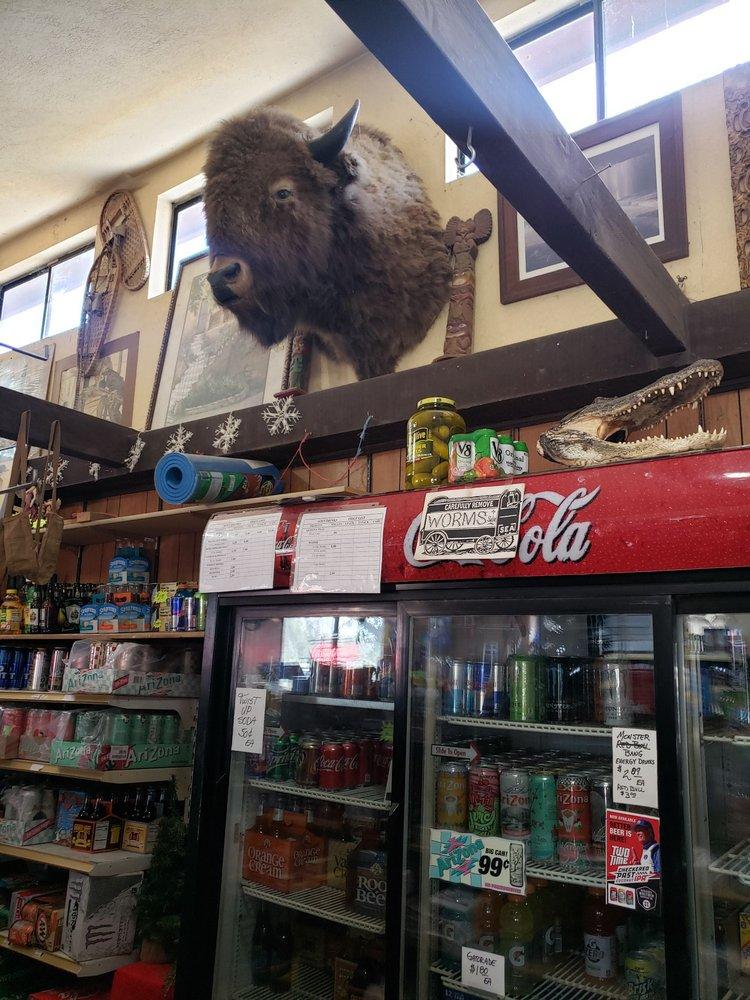 Photo of Houston Mesa General Store: Payson, AZ