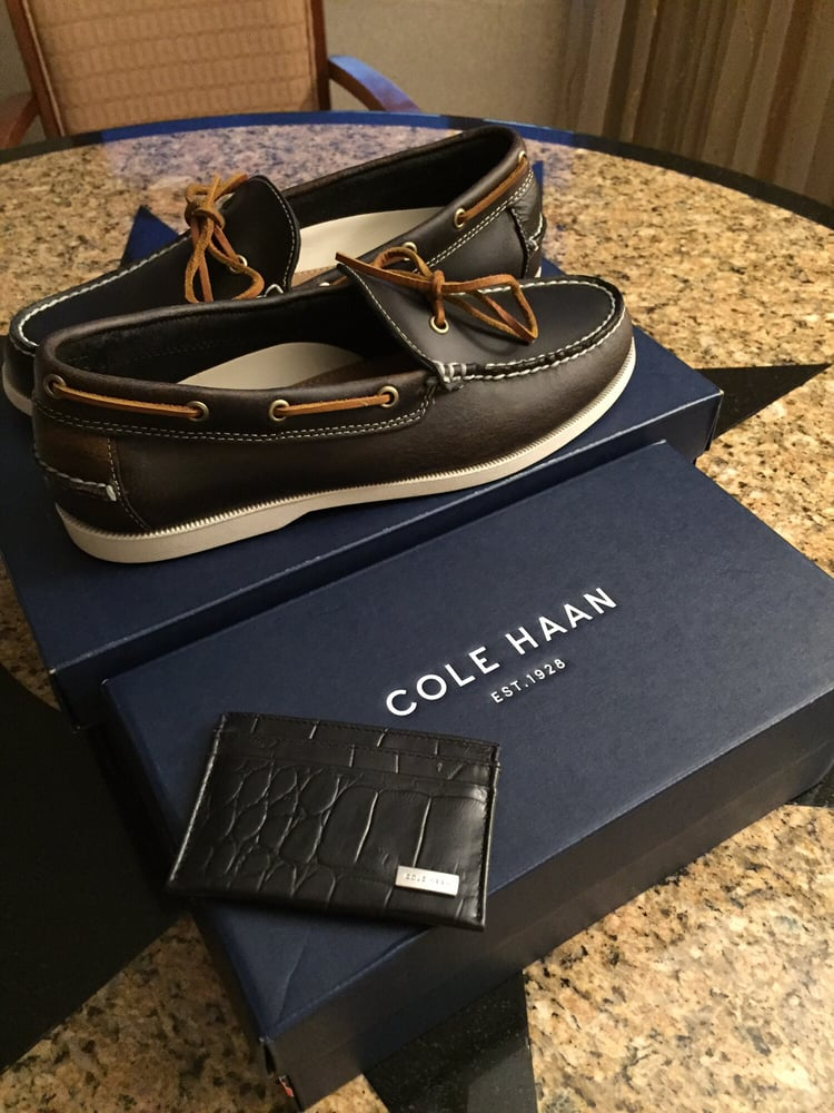 Cole Haan - 12 Reviews - Shoe Stores - 875 S Grand Central Pkwy ...