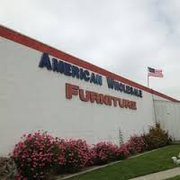 Front Of Store Photo Of American Wholesale Furniture   Temecula, CA, United  States ...