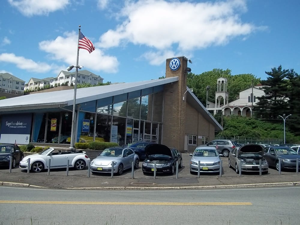 We Are One Of The Oldest Family Run Volkswagen Dealerships