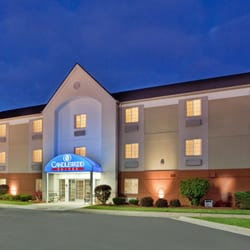 Photo Of Candlewood Suites Rockford Il United States