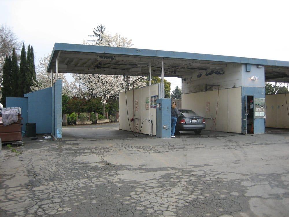 Napa Self Service Car Wash