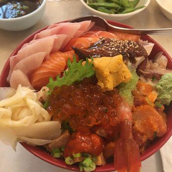 Akasaka sushi restaurant 2387 photos 1352 reviews for Akasaka japanese cuisine